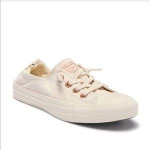 Converse Shoreline sneaker sz: 7.5